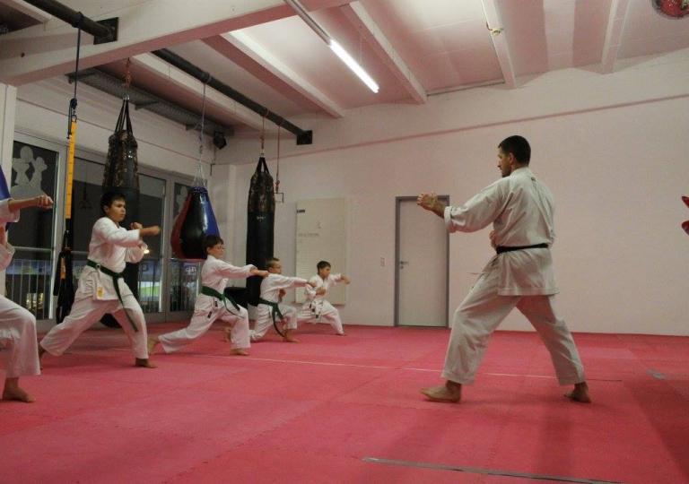 13.Karate