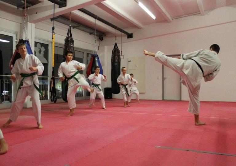 19.Karate