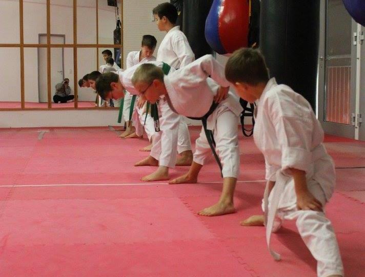 5.Karate