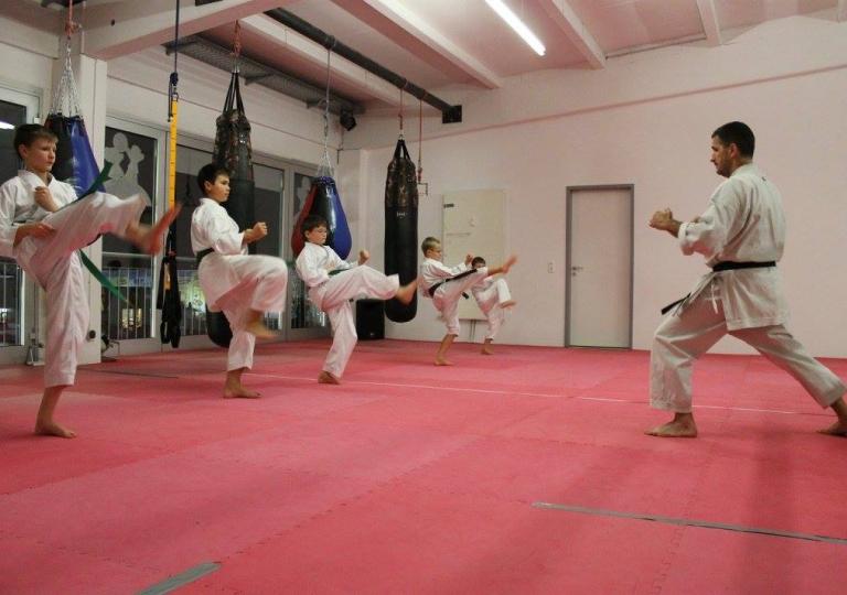 8.Karate